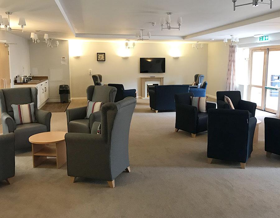 Care Home Ramsgate